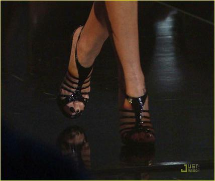 rihanna zapatos