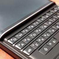 Nueva BlackBerry con teclado físico en camino, será el último móvil propio de la compañía