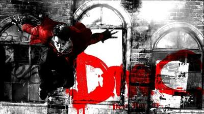 'DmC: Devil May Cry' y sus próximos packs de contenidos descargables