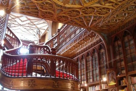 10 lugares maravillosos en los que nos gustaría pasar el Día del Libro