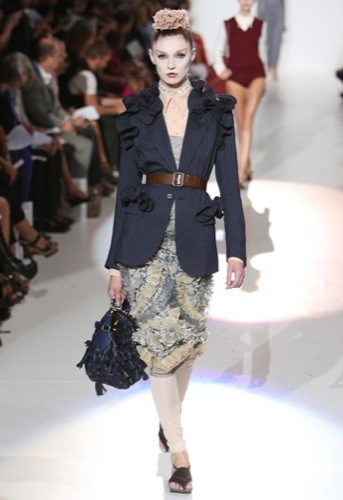 Foto de Marc Jacobs, Primavera-Verano 2010 en la Semana de la Moda de Nueva York (6/20)