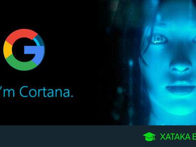 Cómo hacer que Cortana use Google en vez de Bing