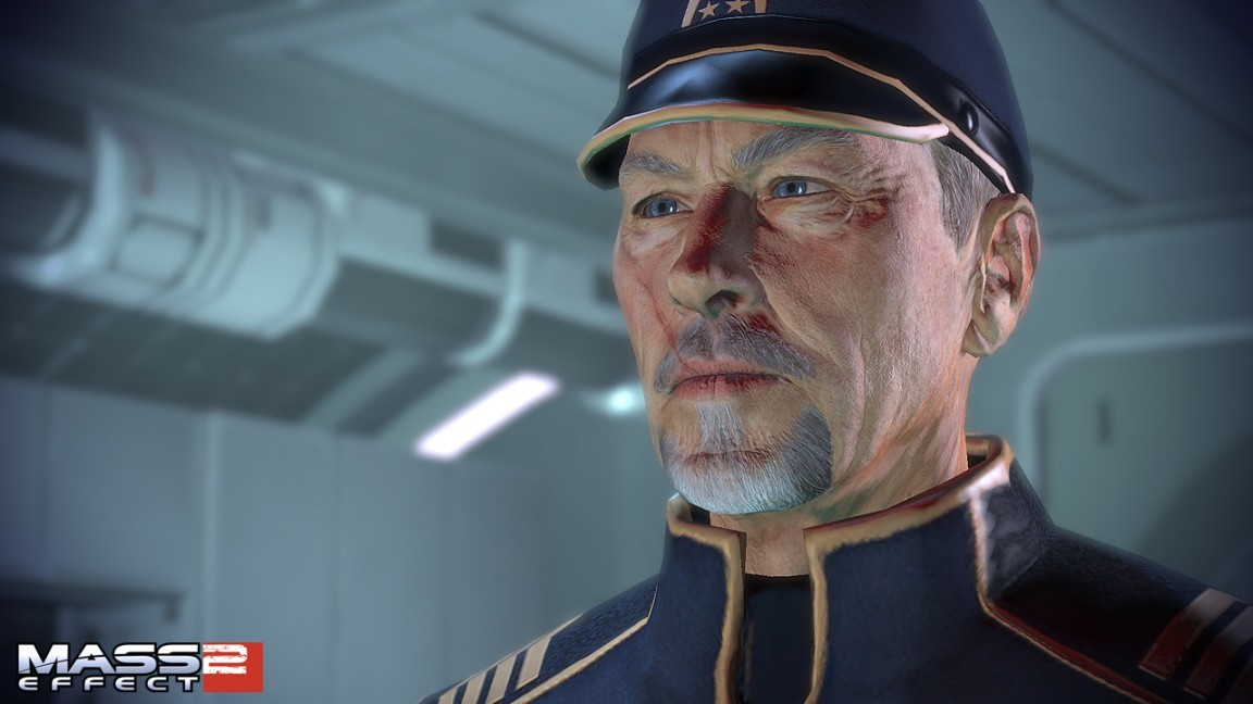Foto de Mass Effect 2 - Arrival [Marzo 2011] (6/6)