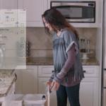 Tu cesta de basura también puede ser inteligente gracias a este nuevo dispositivo