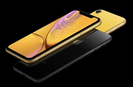 El stock inicial del iPhone XR se agota cinco días después de la apertura de las reservas