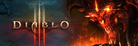 Beta abierta de 'Diablo III' desde hoy hasta el próximo lunes 23 de abril. ¿Quién se apunta?