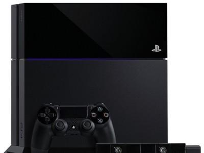 La Sony PS4 llevará disco de 500 GB pero no incluye la cámara