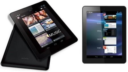 Precios Alcatel One Touch Tab 8HD con Movistar