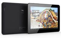 bq Edison es un tablet grande con precio de pequeño