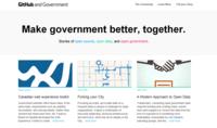Github Governments, colaboración ciudadana a través del código abierto