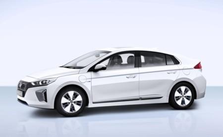 Hyundai Ioniq Phev