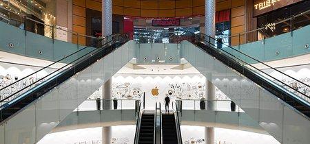 Apple Dubai Mall, la impresionante tienda en Oriente Próximo abrirá sus puertas el próximo 27 de abril