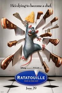 Trailer de 'Ratatouille'