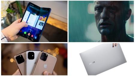 Ya conocemos los cambios que traerá el nuevo Samsung Galaxy Fold y las siete noticias de tecnología más importantes de hoy