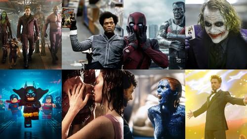 17 razones por las que las películas de superhéroes son mejores que las series