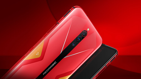 Nubia Red Magic 5g 03