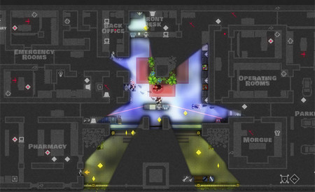 'Monaco: What's Yours Is Mine' llega hoy a Steam pero se retrasa en Xbox 360