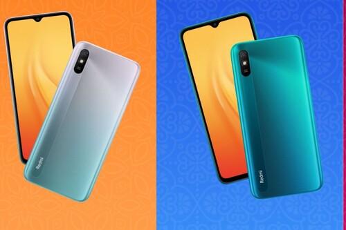 Xiaomi lanza el Redmi 9A Sport y Redmi 9i Sport en India con diferencias invisibles