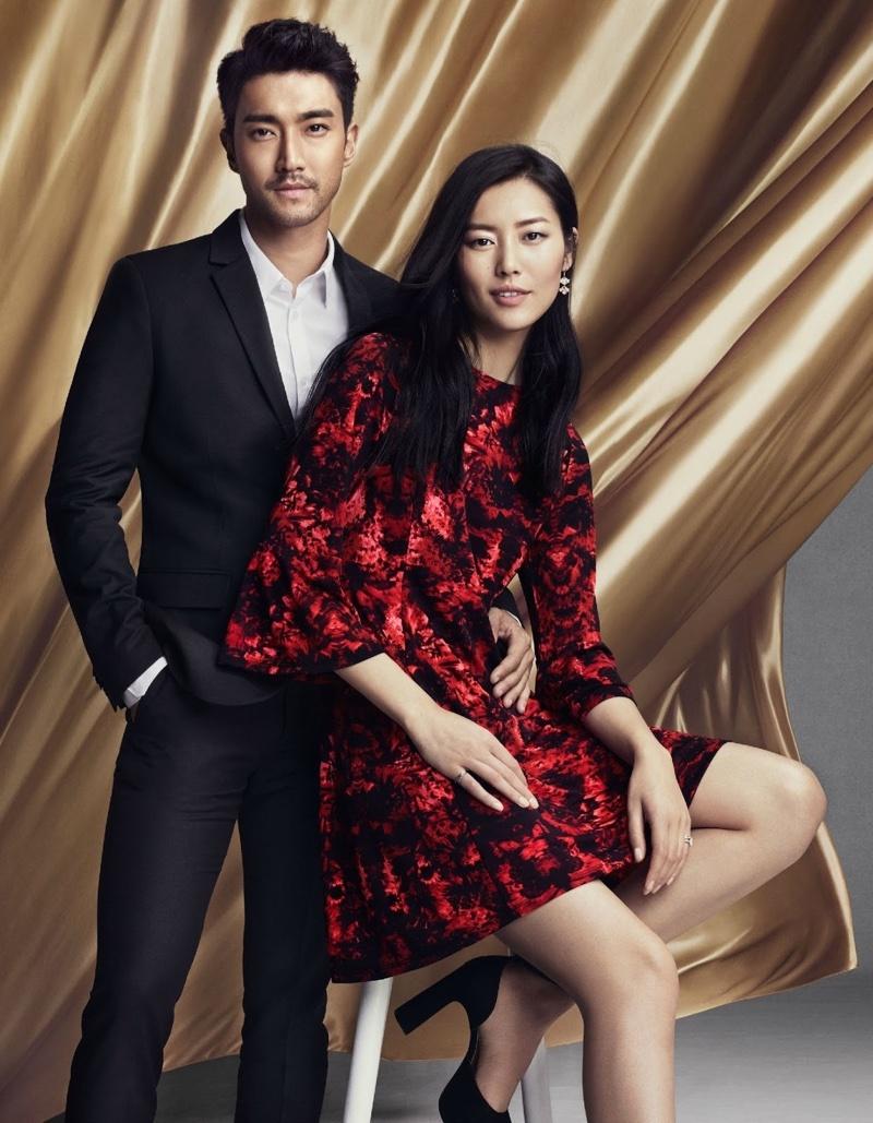 Foto de H&M campaña Año Nuevo chino 2016 (4/5)