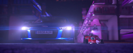 Audi Cambiemoseljuego