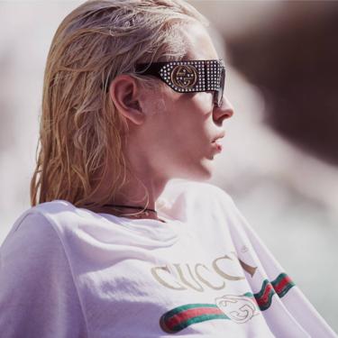 Hemos encontrado la sudadera inspirada en Gucci perfecta para adolescentes, 39 euros tienen la culpa