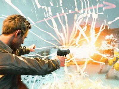 Quantum Break ofrece mejor rendimiento con Steam y DirectX 11