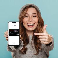 Google Pay ya permite vincular las tarjetas de Bankinter y Carrefour Pass para pagar con el móvil