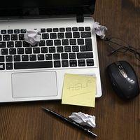 Cómo afrontar las incidencias tecnológicas cuando se trabaja en remoto