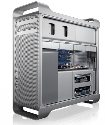 El futuro del Mac Pro, ¿Procesadores Intel i9?
