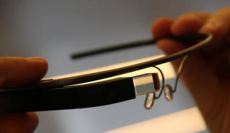 Google Glass será compatible con los mensajes de texto del iPhone