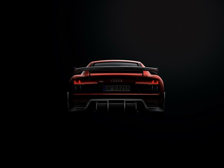 Audi R8 Sport Performance