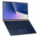 Los nuevos ZenBook 13, 14 y 15 de ASUS han eliminado casi por completo los marcos de sus pantallas