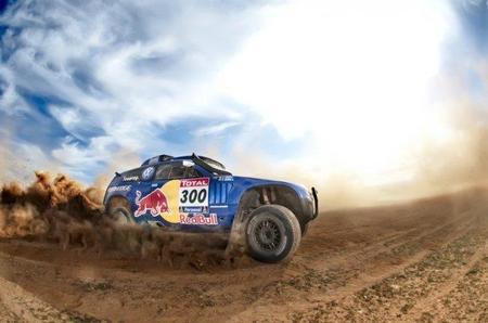Red Bull nos prepara para el Dakar 2011