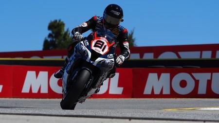 Jordi Torres está a punto de perder su moto en el World Superbikes tras los problemas del equipo Pedercini