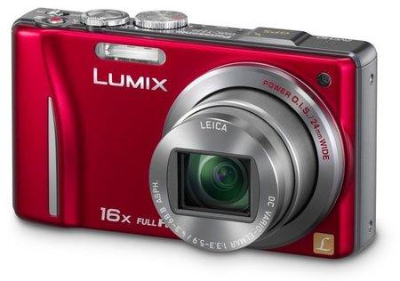 Presentada la nueva Panasonic TZ20, casi todo en una misma cámara