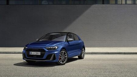 El Audi A1 Sportback Competition 40 TFSI es el mismo utilitario de 207 CV pero ahora más picante, por 38.700 euros