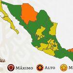 Casi la mitad del país llega a semáforo verde por COVID: México acumula ya 14 estados en el riesgo mínimo de contagio
