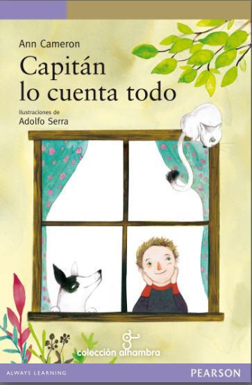 Una historia de amistad con ingredientes especiales: el amor por los animales o el sentimiento de protección a los que se quiere