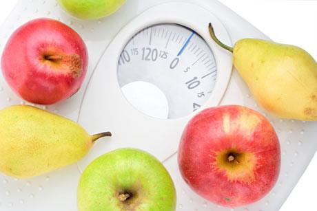 Slo adelgazar en una semana 5 kg trata