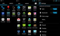 CyanogenMod 9 y Ice Cream Sandwich también llegan al Nexus One