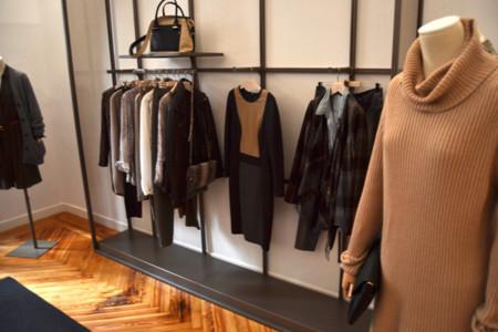 Moda Violeta by Mango otono 2014 coleccion