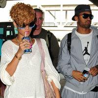 Rihanna y Matt Kemp la nueva pareja del año
