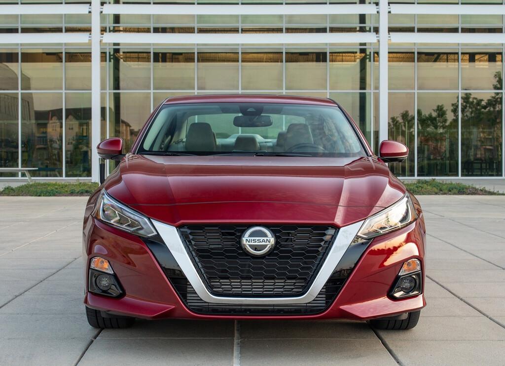 Nissan Altima 2021: Precios, versiones y características ...