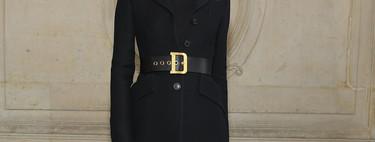 Dior se apunta a la moda de lucir tus iniciales en los accesorios y complementos