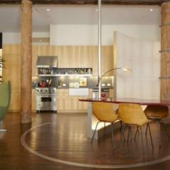 Foto 1 de 5 de la galería casas-de-famosos-claire-danes en Decoesfera