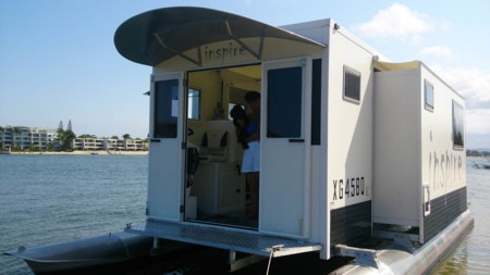 Inspire Houseboat 5