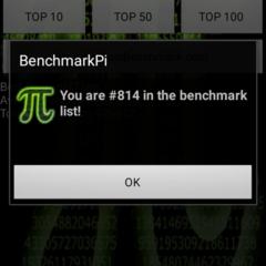 Foto 8 de 9 de la galería acer-liquid-z630-benchmarks en Xataka Android