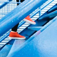 Muévete más en tu día a día: así impacta la actividad física diaria en beneficio de tu salud