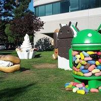 Google no quiere que uses sus aplicaciones en móviles Android muy antiguos: no podrás iniciar sesión a partir de septiembre