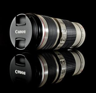 Estos son los objetivos que están mejor preparados para la Canon EOS 5Ds y 5DsR